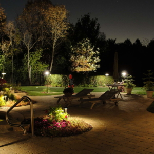 Lemont, IL Pool, Patio, Putting and More