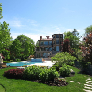 Wilmette IL Lakeshore Luxury